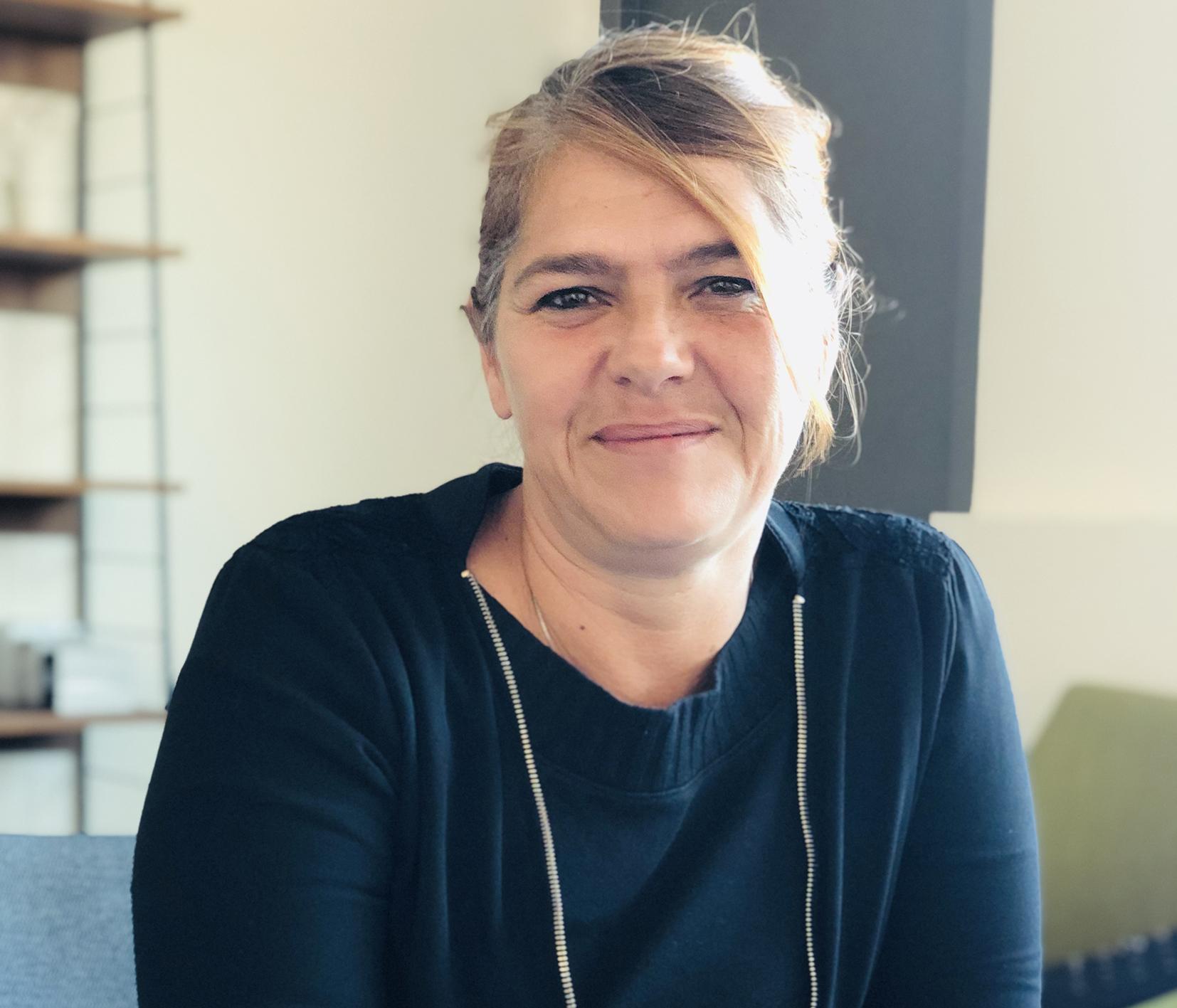 Christelle Aubertin