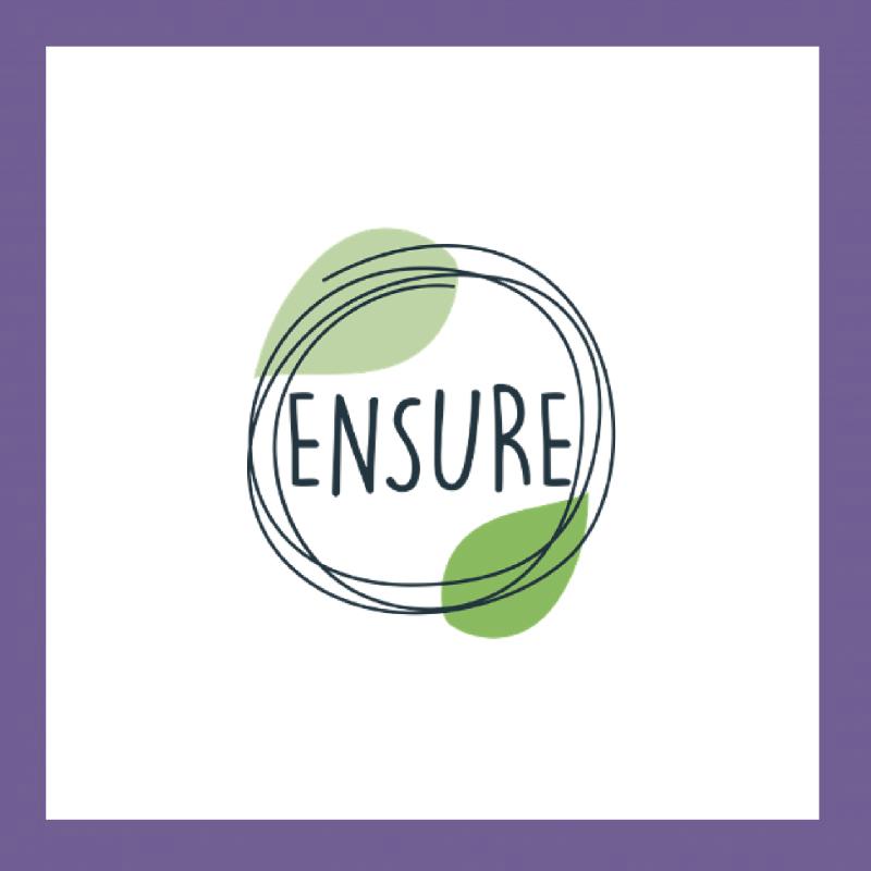 Logo projet ENSURE