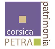 Petra Patrimonia Corsica Logo