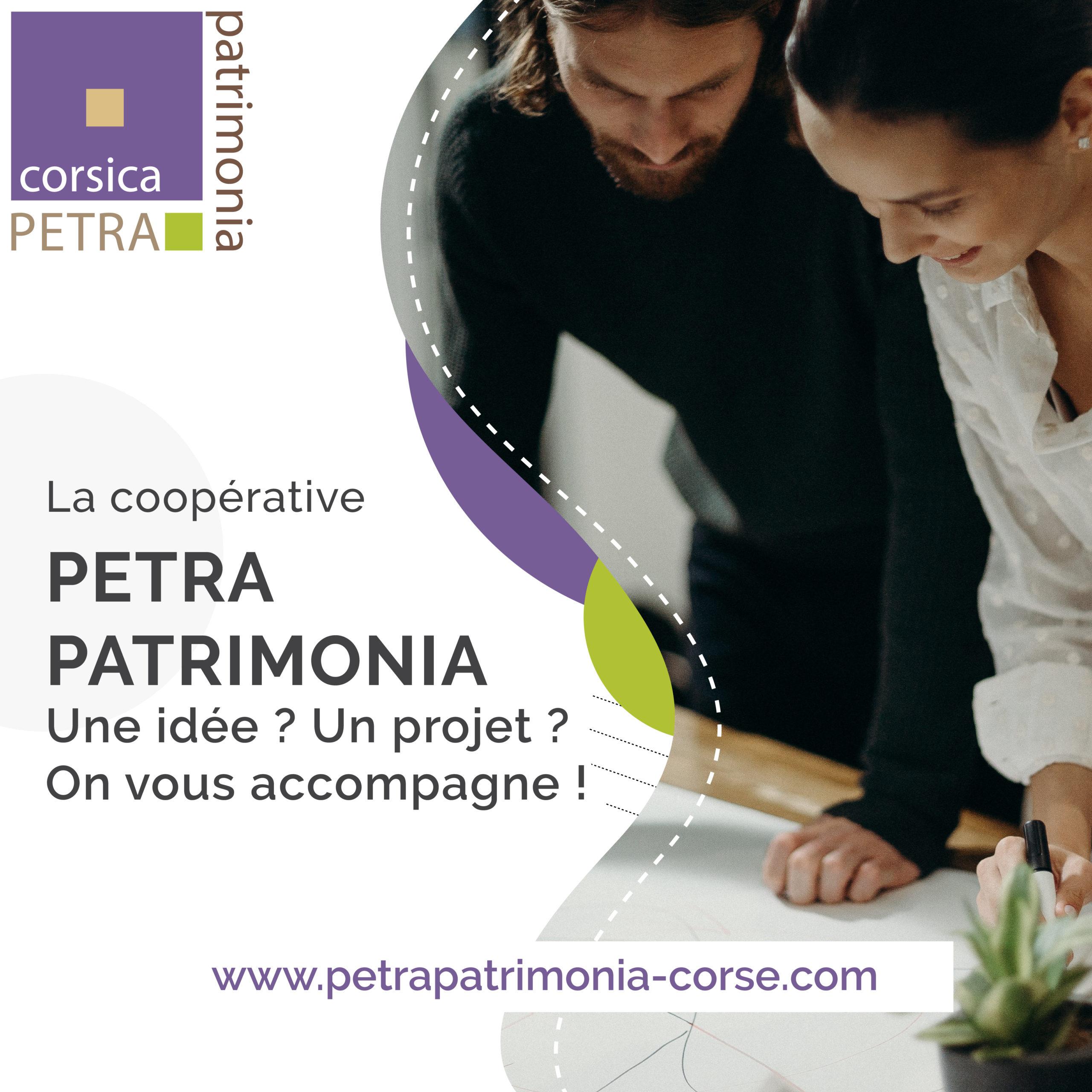 Photo Petra Patrimonia